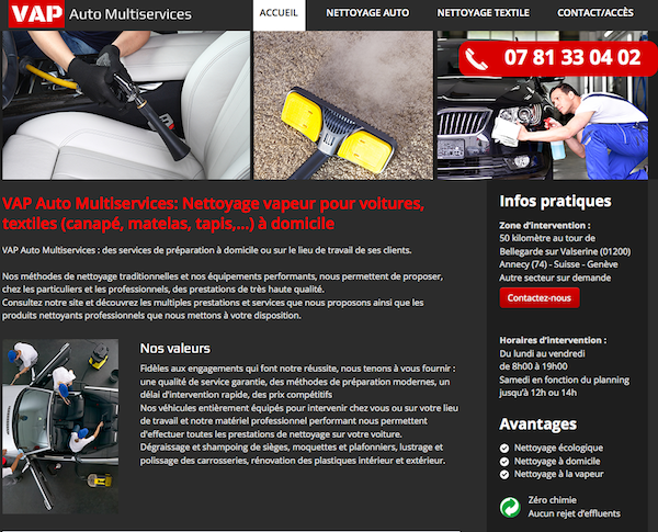 VAP Auto Multiservices